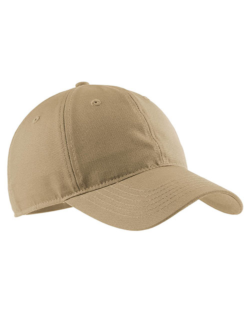 Port Authority CP96 Unisex - Soft Brushed Canvas Cap at GotApparel
