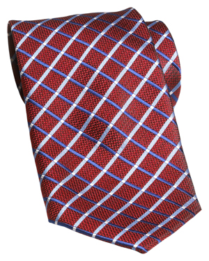 Edwards CR00 Men Fully Lined Crossroads Tie at GotApparel