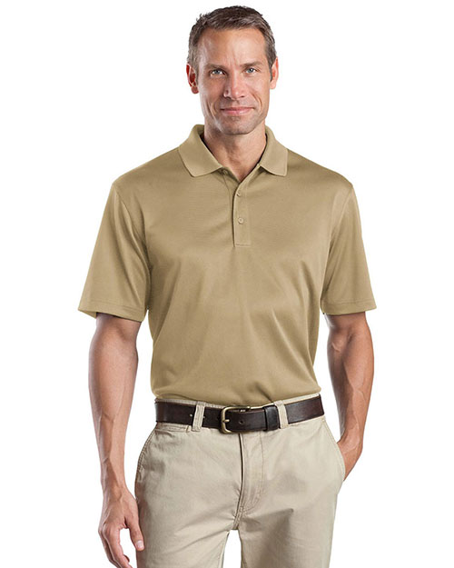 Cornerstone CS412 Men Select Snag-Proof Polo at GotApparel