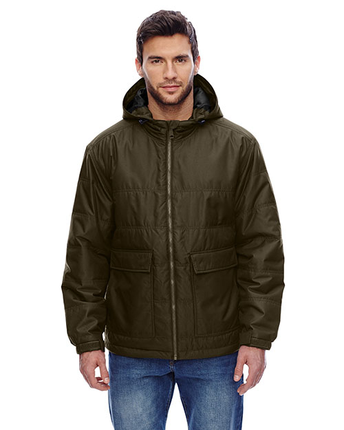 Dri Duck DD5336 Men Trooper Jacket at GotApparel