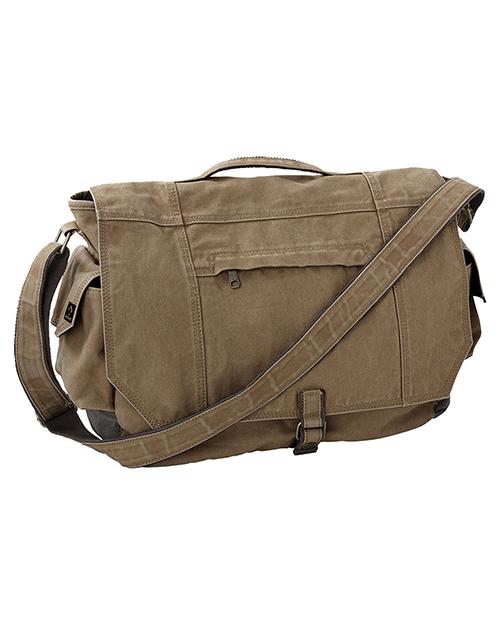 Dri Duck DI1036 Men Messenger Bag at GotApparel