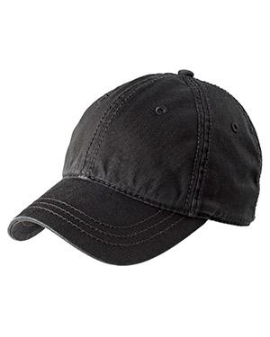 District DT610 Unisex Thick Stitch Cap at GotApparel