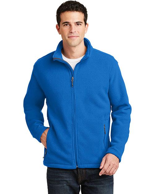 Port Authority F217 Men Value Fleece Jacket at GotApparel