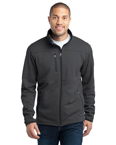 Port Authority TLF222 Men Tall Pique Fleece Jacket at GotApparel
