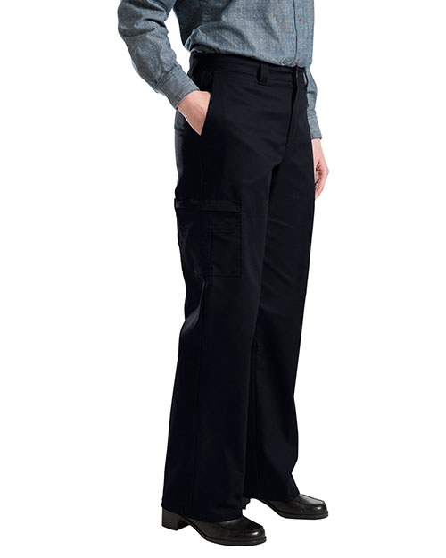Dickies FP223 Women Premium Cargo/Multi-Pocket Pant at GotApparel