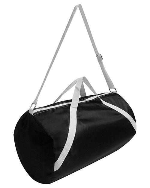 UltraClub FT004BND Unisex  Nylon Duffel Bag at GotApparel