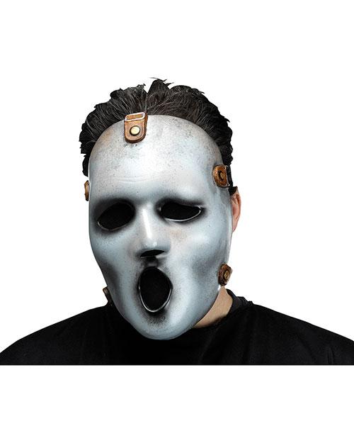 Halloween Costumes FW93501 Unisex Scream Mtv Movie Mask at GotApparel