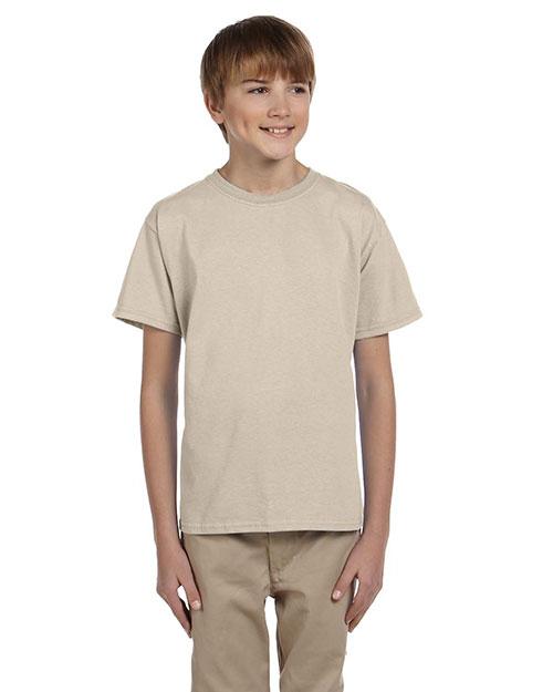 Gildan G200B Boys Ultra Cotton 6 oz. T-Shirt at GotApparel