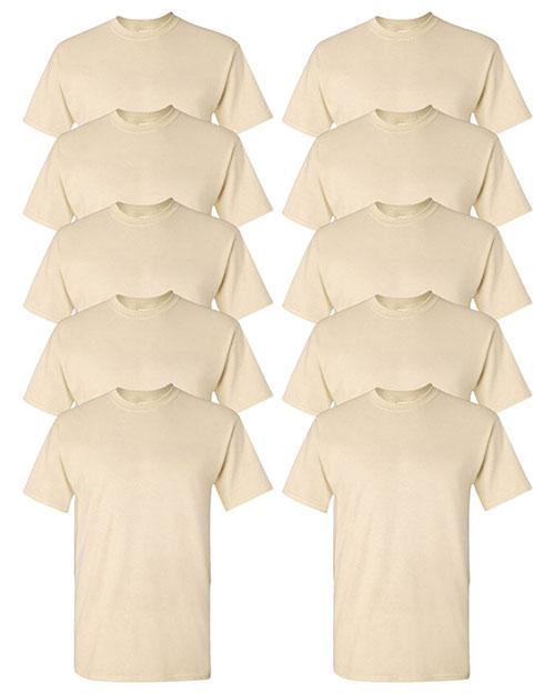 Gildan G200 Men Ultra Cotton 6 Oz. T-Shirt 10-Pack at GotApparel