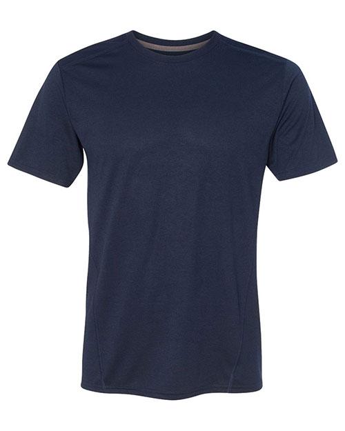 Gildan G470 Adult Tech Short-Sleeve T-Shirt at GotApparel
