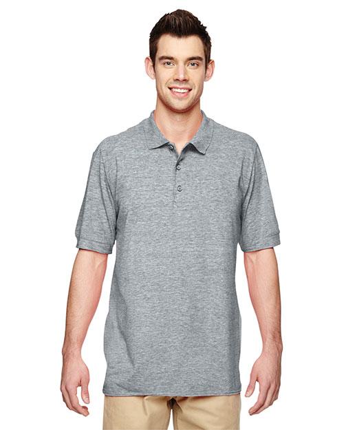 Gildan G728 Adult Dryblend 6.3 Oz. Double Pique Sports T-Shirt at GotApparel