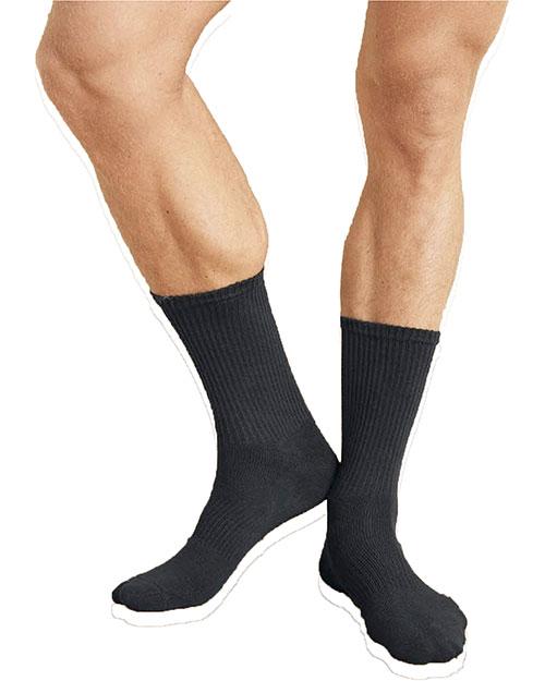 Gildan GP751 Men Platinum Crew Socks at GotApparel