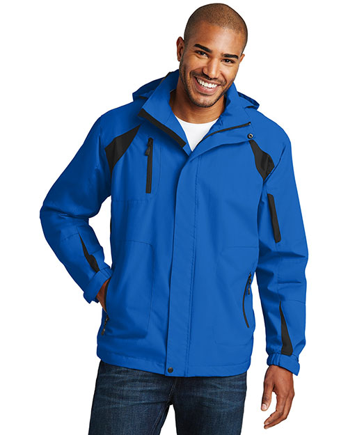 Port Authority J304 Men All Season Ii Jacket at GotApparel