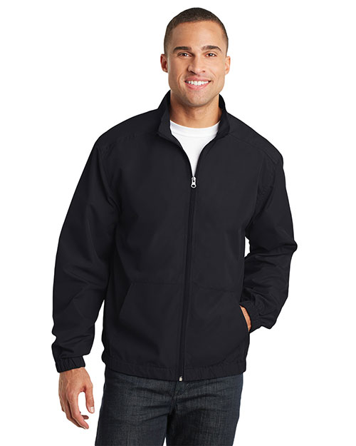 Port Authority J305 Men Essential Jacket at GotApparel
