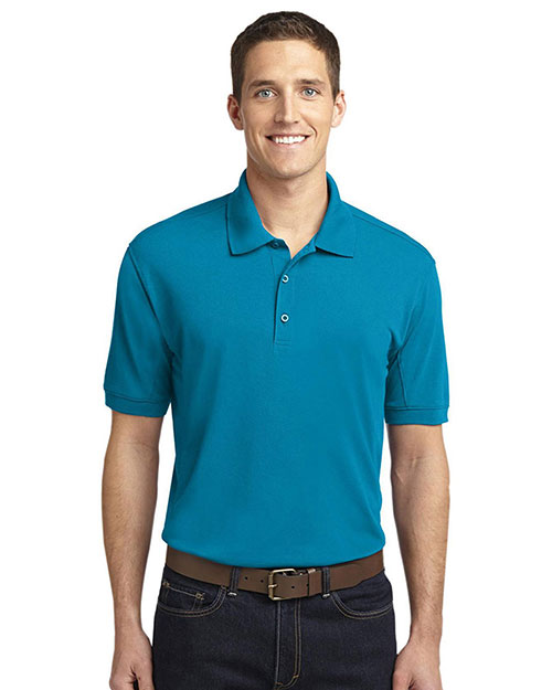 Port Authority K567 Men 5-in-1 Performance Pique Polo at GotApparel