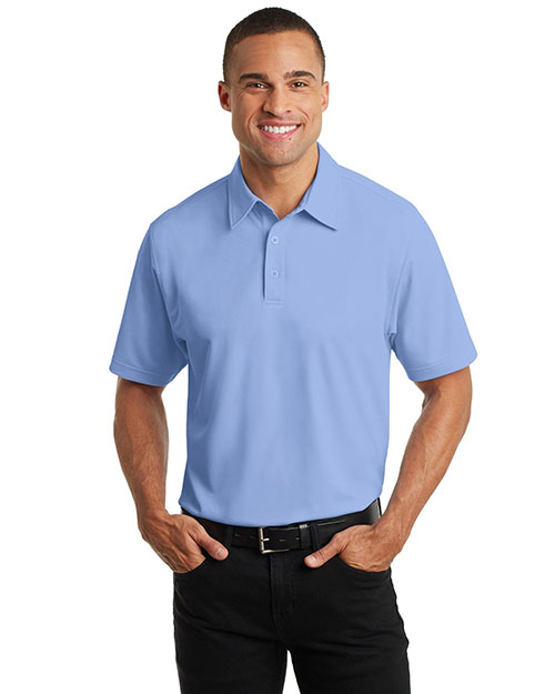 Port Authority K571 Men Dision Polo at GotApparel