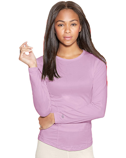 Duofold by Champion KMC3 Women Varitherm BaseLayer Long Sleeve at GotApparel