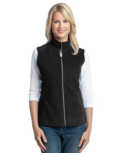 Port Authority L226 Women Microfleece Vest at GotApparel