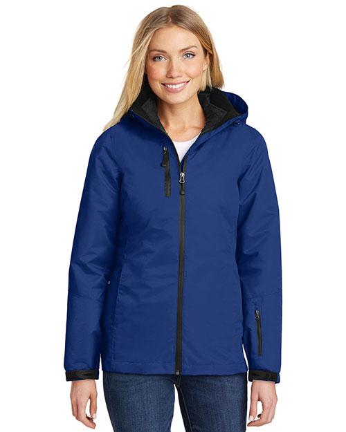 Port Authority L332 Women Vortex Waterproof 3-in-1 Jacket at GotApparel
