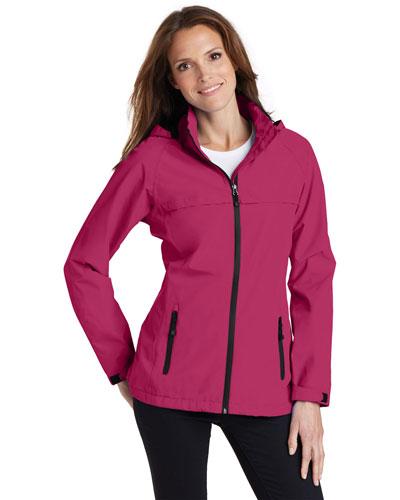 Port Authority L333 Women Torrent Waterproof Jacket at GotApparel
