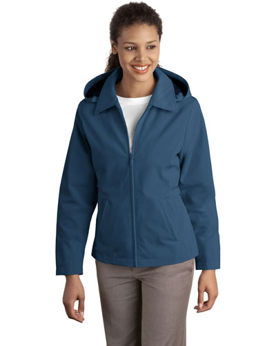 Port Authority L764 Women Legacy Jacket at GotApparel