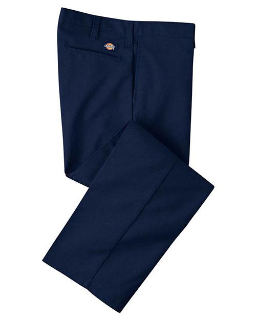 Dickies Workwear LP812 Men 7.75 Oz. Industrial Flat Front Pant at GotApparel