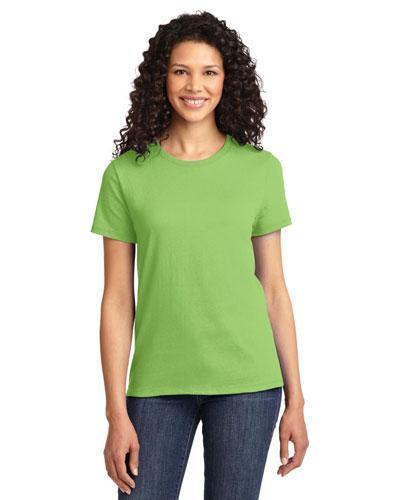 Port & Company LPC61 Women Essential T-Shirt at GotApparel