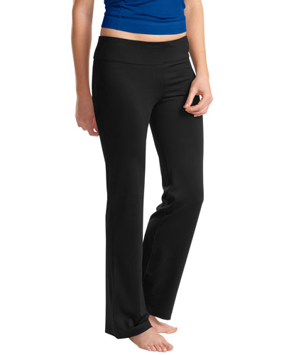 Sport-Tek® LPST880 Women Nrg Fitness Pant at GotApparel
