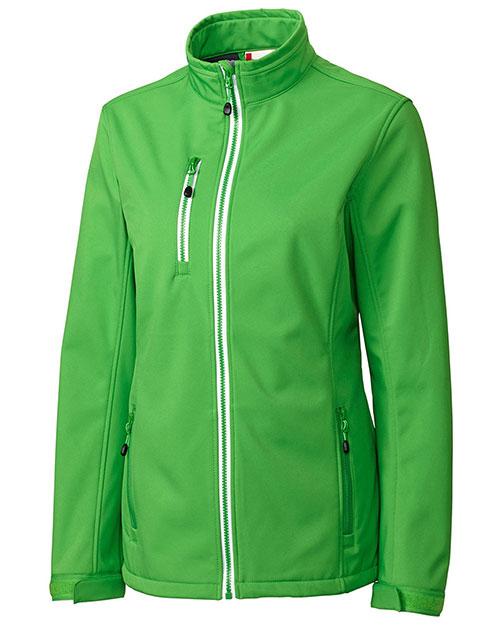Clique New Wave LQO00041 Men Telemark Soft Shell Jacket at GotApparel