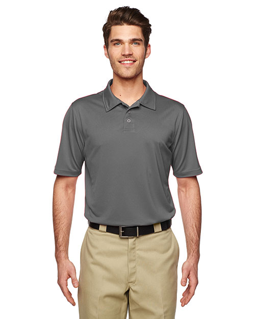 Dickies Workwear LS425 Adult 6 Oz. Work Tech With Aero Cool Mesh Performance Polo at GotApparel