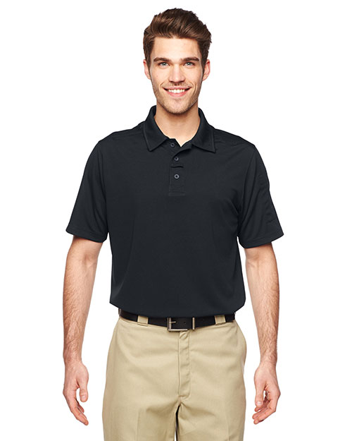 Dickies Workwear LS952 Adult 4.9 Oz. Performance Tactical Polo at GotApparel