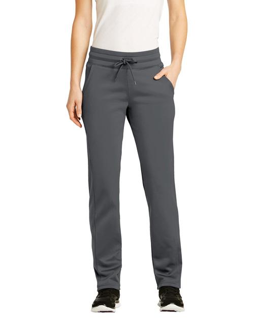 Sport-Tek® LST237 Women   Sport-Wick & Fleece Pant at GotApparel