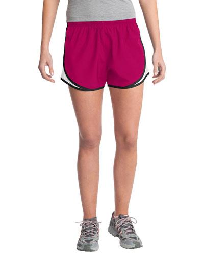 Sport-Tek® LST304 Women Cadence Short at GotApparel