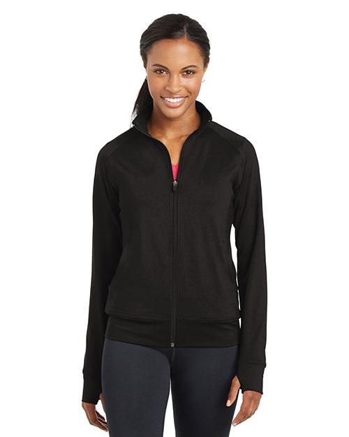 Sport-Tek® LST885 Women Nrg Fitness Jacket at GotApparel