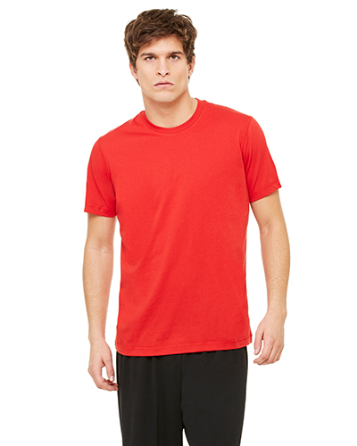 Alo M1005 Men DriBlend short sleeve TShirt at GotApparel
