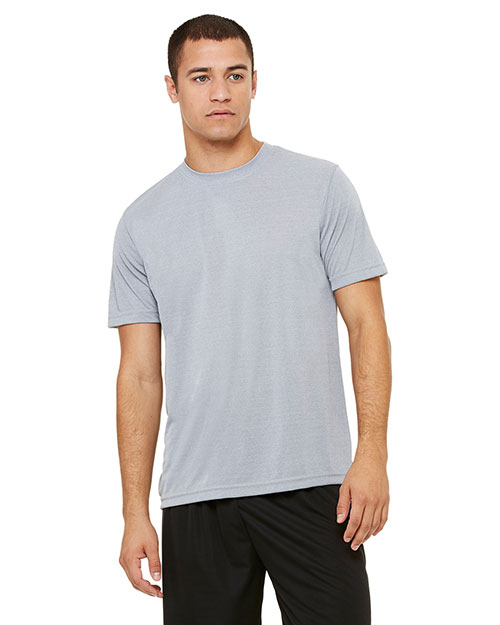 Alo M1009 Men for Team 365 Performance short sleeve TShirt at GotApparel