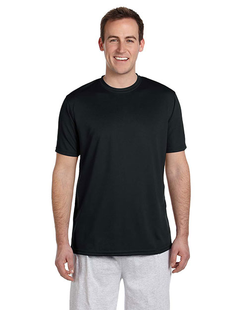 Harriton M320 Men 4.2 oz. Athletic Sport T-Shirt at GotApparel