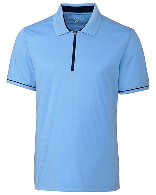 Cutter & Buck MBK01278 Men Alta Polo Shirt at GotApparel