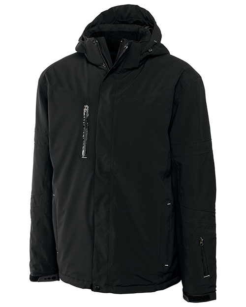 Cutter & Buck MCO00874 Men Weathertec Sanders Jacket at GotApparel