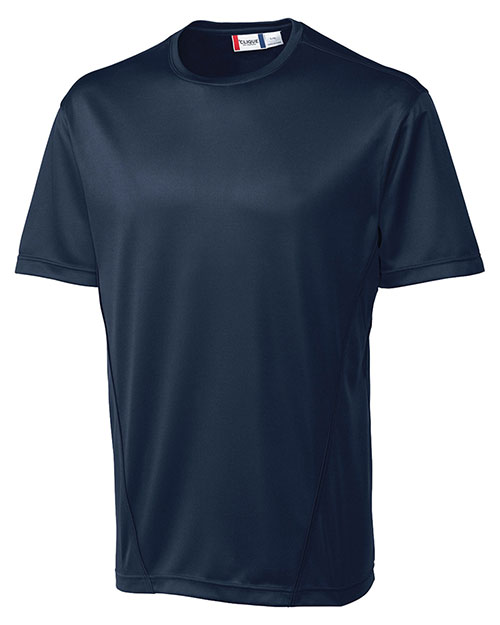 Clique New Wave MQK00027 Women Comfortable Mesh Ice Sport Tee at GotApparel