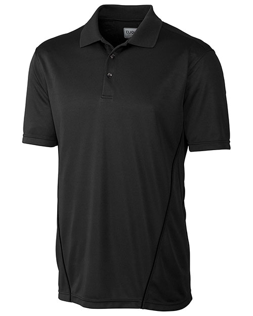 Clique New Wave MQK00043 Men Ice Sport Polo at GotApparel