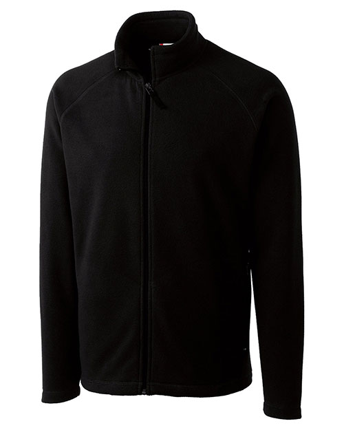 Clique New Wave MQO00028 Men Summit Full-Zip Microfleece at GotApparel
