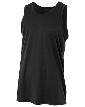 A4 N2359 Men Cooling Performance Tank at GotApparel