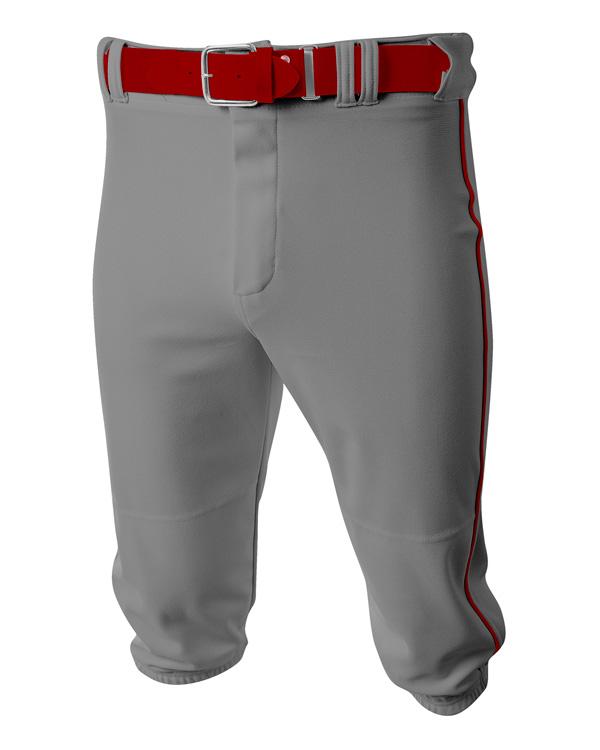 A4 NB6003 Boys Baseball Knicker Pant at GotApparel