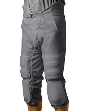 A4 NB6180 Boys Flyless Integrated Football Pant at GotApparel