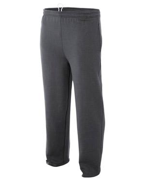 A4 NB6193 Boys Tech Fleece Pants at GotApparel