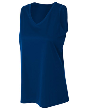 A4 NW2360 Women Performance Tank at GotApparel