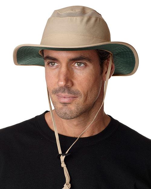 Adams OB101 Outback Brimmed Hat at GotApparel