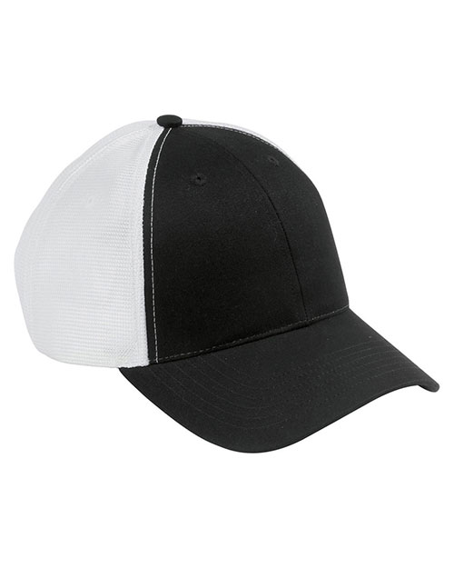 BAGedge OSTM Girls  Old School Baseball Cap With Technical Mesh at GotApparel