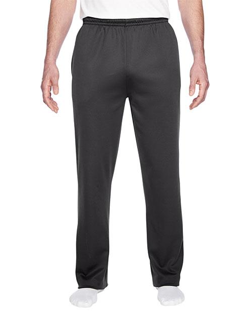 Jerzees PF974MP Adult 6 oz. Sport Tech Fleece Pant at GotApparel